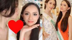 """Hương Giang Idol được nữ thần chuyển giới Thái Lan tuyên bố """"rất nhớ"""""""