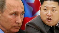 Căng thẳng với châu Âu, Nga xây cầu sang Triều Tiên để làm gì?