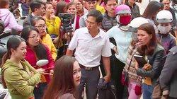 Vụ 500 giáo viên mất việc: Bộ Nội vụ đề nghị tỉnh Đắk Lắk  điều tra