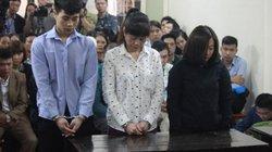 Vụ cháy quán karaoke 13 người chết: Thợ hàn quỳ xin lỗi, nhiều người bật khóc
