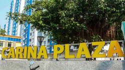 Vụ cháy chung cư Carina Plaza: Năm Bảy Bảy phủ nhận là chủ đầu tư Carina Plaza