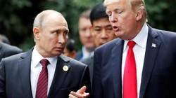 """Ông Trump bất ngờ tung """"đòn"""" với Nga, trục xuất 60 nhà ngoại giao"""