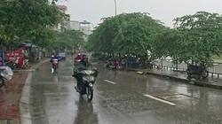 Dự báo thời tiết hôm nay (27/3): Miền Bắc mưa cả tuần, miền Nam nắng gắt
