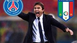 """Hé lộ 2 lời mời béo bở nếu HLV Conte bị Chelsea """"trảm"""""""