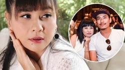 Cát Phượng tức giận khi bị đồn sảy thai với Kiều Minh Tuấn