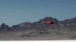 SỐC: Xe độ khởi hứng từ chuyên cơ, đọ sức trực thăng