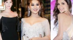 Lâm Khánh Chi thần thái đỉnh cao đọ sắc Hoa hậu, Á hậu Chuyển giới