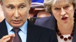 Nga đáp trả việc châu Âu đồng loạt trục xuất các nhà ngoại giao