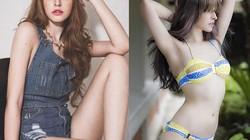 """Những lùm xùm tình ái của An Tây- người mẫu bị tố """"đi khách"""" 12 nghìn USD"""