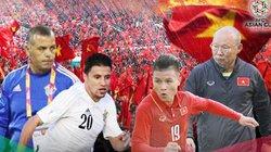 Link xem trực tiếp ĐT Jordan vs ĐT Việt Nam