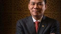 Suýt soán ngôi Vinamilk, tỷ phú Phạm Nhật Vượng vào top 300 người giàu nhất thế giới