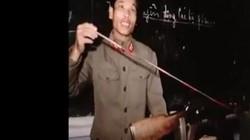 Cực hiếm hình ảnh Bộ đội Việt Nam huấn luyện trong những năm 1970