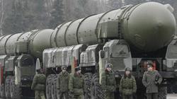 """Nga nâng cấp """"Bàn tay tử thần"""" - lưới lửa phòng thủ cuối cùng"""