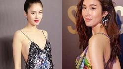 """Váy hai dây trễ nải, Hoa hậu Nong Poy khiến fan """"ngất lên ngất xuống"""""""