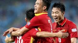 Bao giờ bốc thăm chia bảng VCK Asian Cup 2019