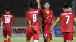 Hạ đẹp U19 HAGL, U19 Việt Nam vô địch giải U19 Quốc tế