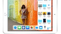 NÓNG: Apple tung ra iPad 9,7 inch mới, giá chỉ hơn 7 triệu đồng