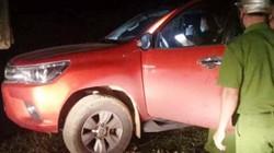 20 giờ vây bắt 3 nghi can bắn chết người ở Kon Tum