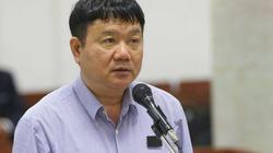Ông Đinh La Thăng bị tuyên phạt 18 năm tù, bồi thường 600 tỷ đồng