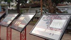 Nền khoa cử Việt Nam xưa trong Tài liệu Di sản thế giới
