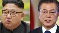 Hàn Quốc, Triều Tiên ấn định ngày gặp thượng đỉnh