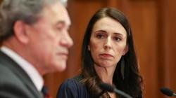 """New Zealand """"cấm cửa"""" các nhà ngoại giao Nga bị trục xuất"""