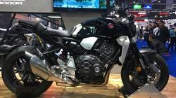 Tận mắt môtô hoàn toàn mới Honda CB1000R