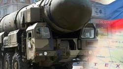 Căng thẳng với phương Tây: Nga gấp rút chuẩn bị tên lửa hạt nhân 200 tấn