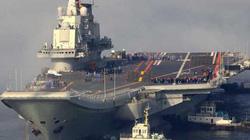 Cựu tướng TQ: Bắc Kinh đủ sức thu hồi Đài Loan trong 3 ngày