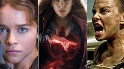 Hollywood: Khi phái đẹp trở thành siêu sao hành động