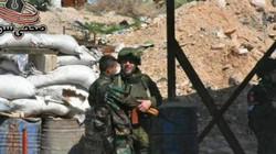 Nga dùng tâm lý chiến thu phục đối lập ở Syria