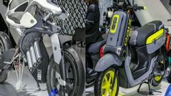 Yamaha QBix và Motoroid: Hương vị lạ của làng xe hai bánh