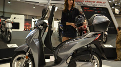 Honda SH giảm 25 triệu đồng, thị trường xe máy ảm đạm