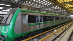 Đường sắt Cát Linh - Hà Đông chạy thử từ 2.9