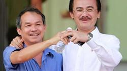 Bóng đá Việt Nam nợ ân nghĩa của bầu Đức và bầu Thắng