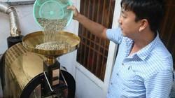Không liên quan đến vua cà phê Việt: Ly cà phê nguyên chất
