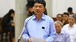 Những con số gắn với ông Đinh La Thăng qua 2 vụ đại án