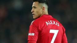 Đích thân HLV Solskjaer xác nhận ngày Alexis Sanchez tái xuất