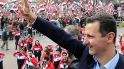 Assad giành chiến thắng quyết định trong cuộc chiến Syria