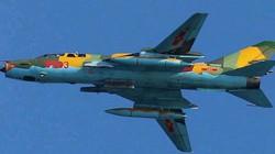 Vì sao Su-22 Việt Nam có thể uy hiếp đối phương suốt 20 năm