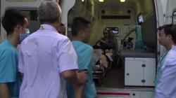 Vụ nổ bom ở Ai Cập: 2 mẹ con du khách về đến VN vẫn còn hoảng loạn