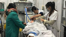 Bệnh viện Việt Đức: Bệnh nhân bị TNGT tăng nhẹ dịp nghỉ lễ