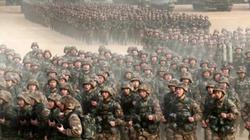 Quân đội TQ được yêu cầu sẵn sàng cho chiến tranh năm 2019