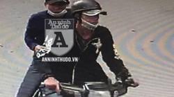 """Trộm """"dị"""" chuyên cuỗm xe máy ở Hà Nội rồi tiêu thụ tận… TP.HCM"""