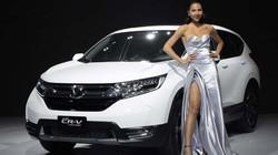 Liên tiếp tăng giá CR-V, Honda đang phản bội khách hàng Việt?