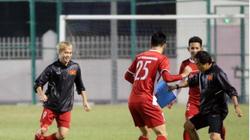 Asian Cup 2019: ĐT Việt Nam đón tin vui từ Văn Toàn