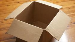Dùng hộp đựng phân để bẫy trộm, chủ nhà hả hê