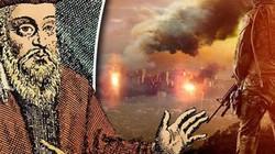 Ám ảnh lời dự đoán của nhà tiên tri Nostradamus về năm 2019