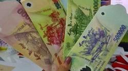 Phong bao lì xì in hình tiền có phạm luật?