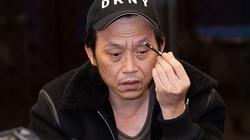 Giật mình gương mặt già nua của Hoài Linh trong hài Tết 2019